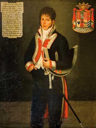 El Marquesado de Malferit